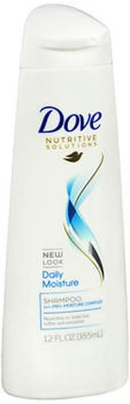 Dove Nutritive Solutions Daily Moisture Shampoo - 12 oz