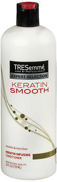 TRESemme Expert Selection Keratin Smooth Conditioner - 22 oz