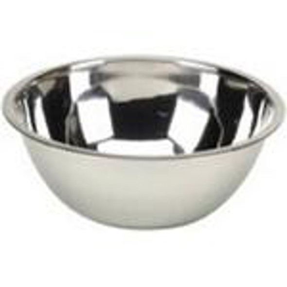 Stainless Steel Bowl - 4 qt