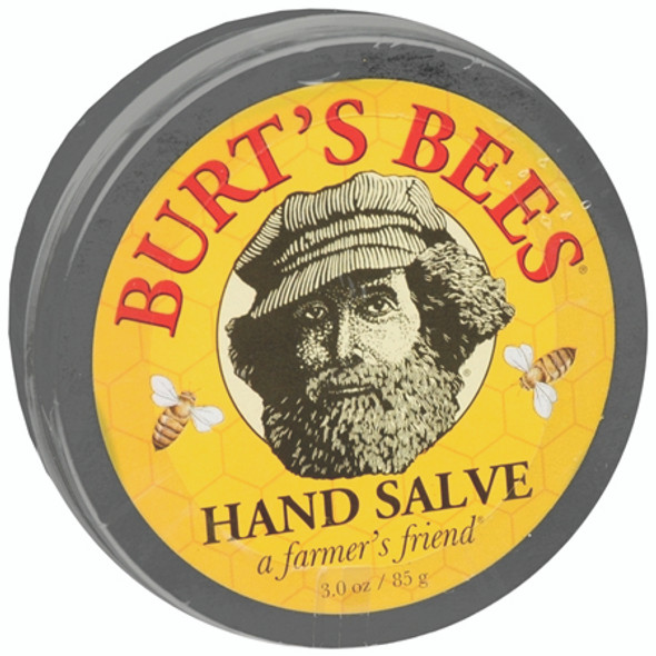 Burt's Bees Hand Salve/Lotion - 3 oz