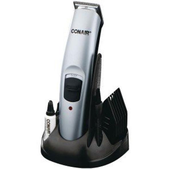 Conair Beard & Mustache Electric Trimmer - 13pc