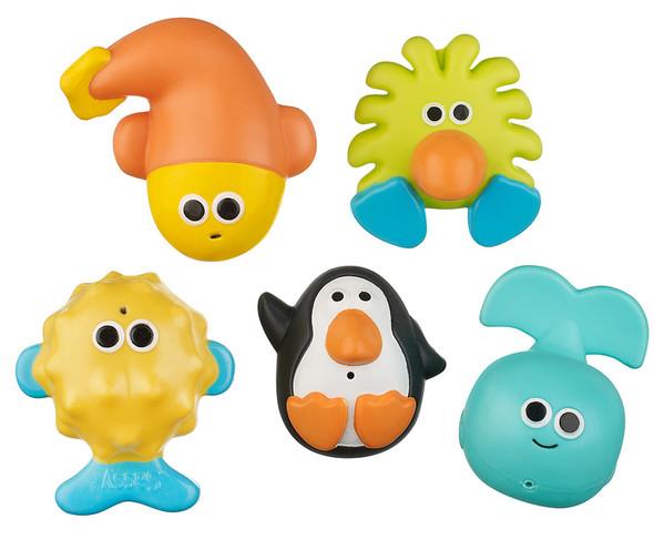 Bathtime Pals Infant Toy