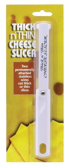 Thick n' Thin Cheese Slicer Utensil