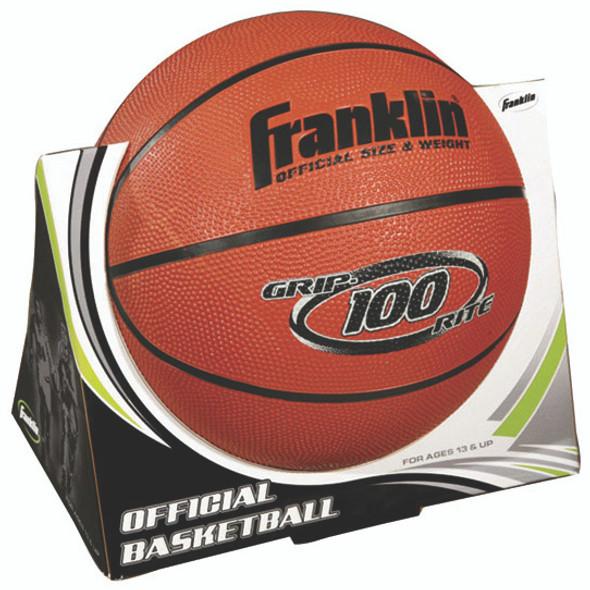 Intermediate Grip Rite Basketball