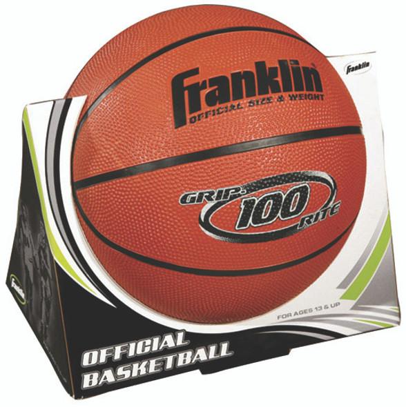 Grip Rite 100 Basketball