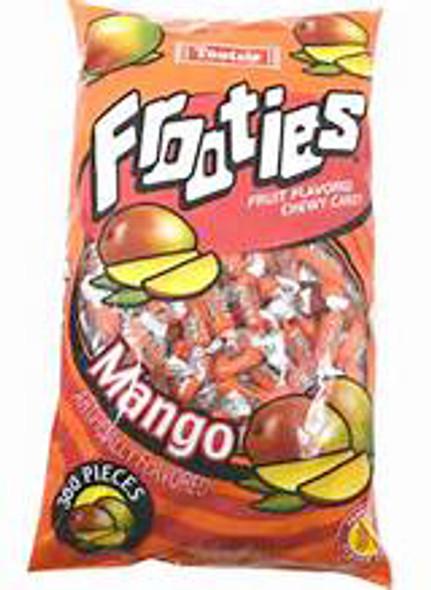 Tootsie Frooties - Mango, 360 ct