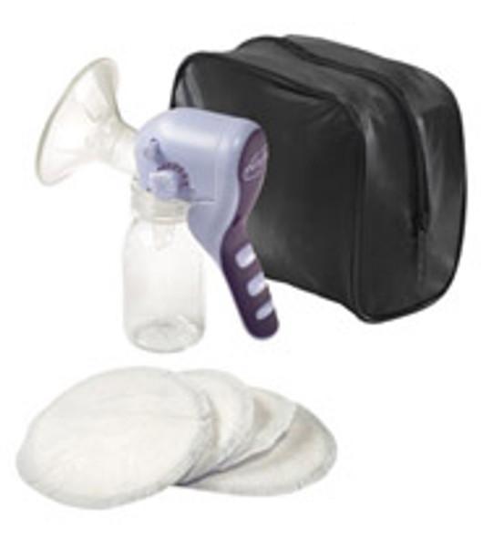 Simply Go Manual Breast Pump