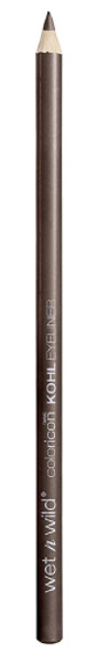 WNW Color Icon Kohl Liner Pencil - Simma Brown Now!