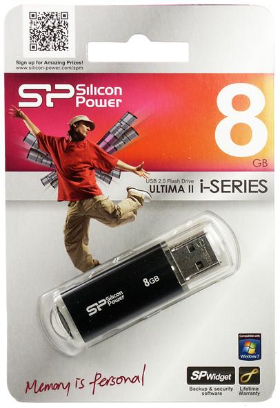 USB Flash Drive - 8 GB