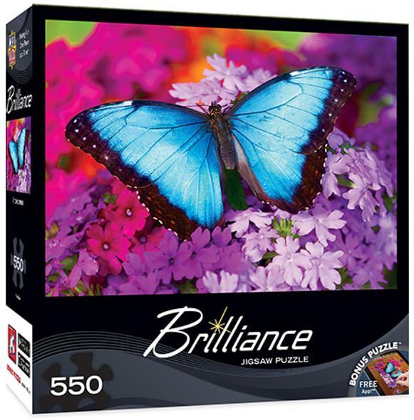 Brilliance Collection Puzzle - 4/Asst, 550 pc