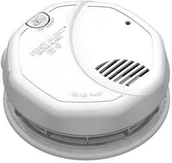 Dual Sensor Smoke Alarm
