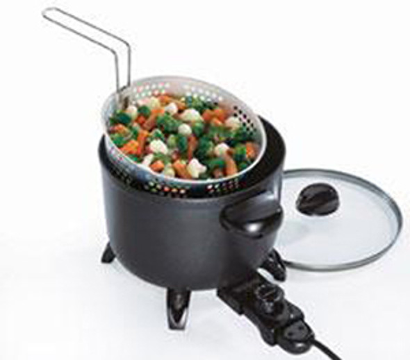 Kitchen Kettle Small Appliance - 6 qt