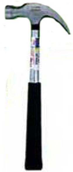 Rubber Claw Hammer - 16 oz