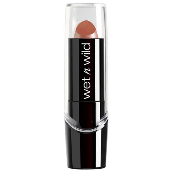 WNW Silk Finish Lipstick - Breeze