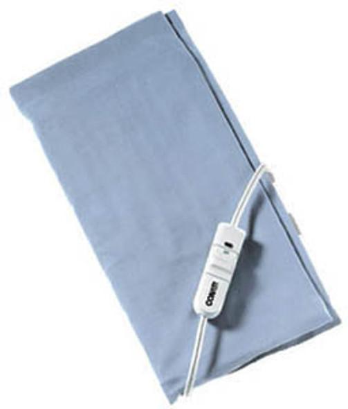 Moist Heating Pad - Blue