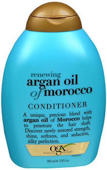 Ogx Renewing Argan Oil of Morocco Conditioner - 13 oz