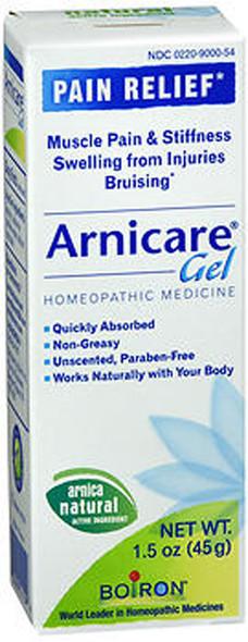 Boiron Arnicare Arnica Pain Relief Gel - 1.5oz