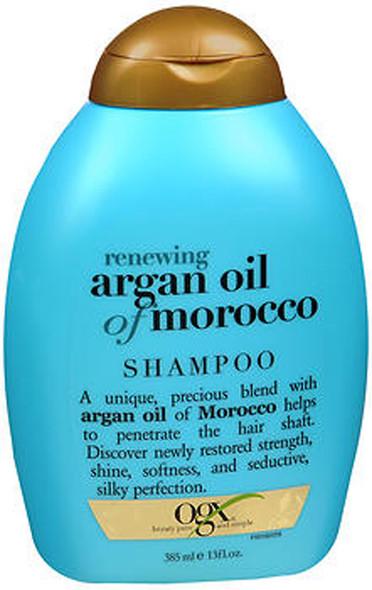 Organix Moroccan Argon Oil Shampoo - Renewing - 13 oz
