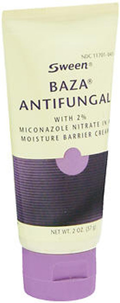 Sween Baza Antifungal Cream - 2 oz
