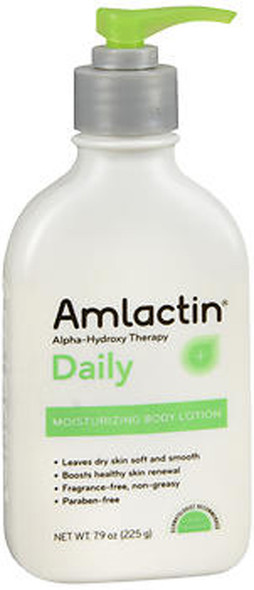 Amlactin Daily Moisturizing Body Lotion - 7.9 oz