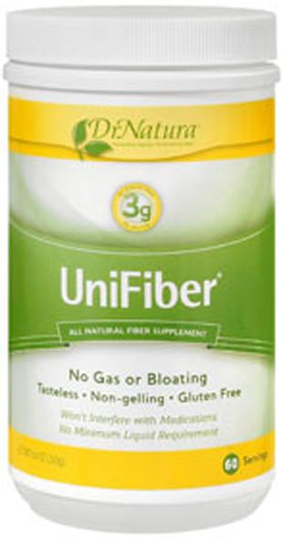 UniFiber Natural Fiber Supplement  8.4 oz