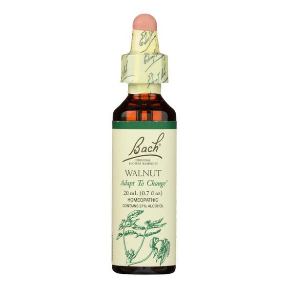 Bach Flower Remedies Essence Walnut - 0.7 Fl Oz