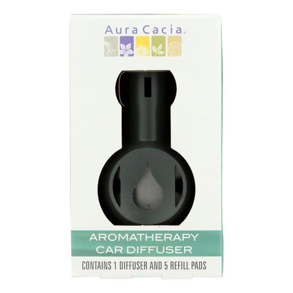 Aura Cacia Aromatherapy Car Diffuser - 1 Diffuser
