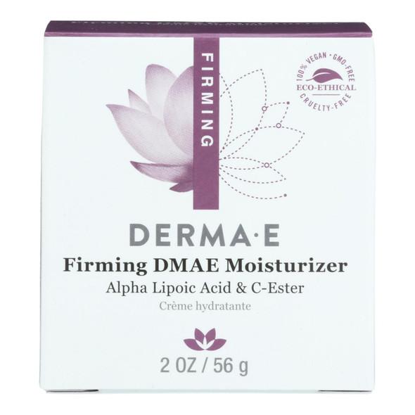 Derma E Dmae Alpha Lipoic C-ester Retexturizing Creme - 2 Oz