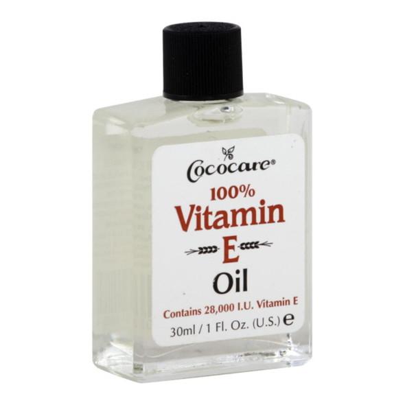 Cococare Vitamin E Oil - 28000 Iu - 1 Fl Oz