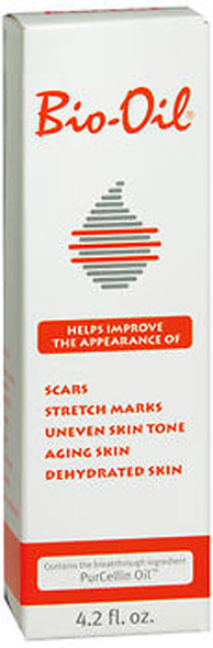 Bio-Oil Scar Treatment Skincare - 4.2 oz