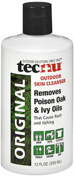 Tecnu Original Outdoor Skin Cleanser - 12 oz