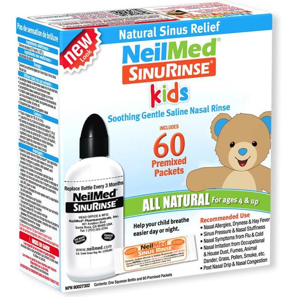 NeilMed Sinus Rinse Kids - 1 Kit
