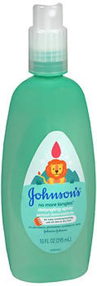 Johnson's No More Tangles Detangling Spray - 10 oz