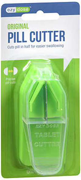 Ezy Dose Tablet Cutter, Original - 1 ea. #67015