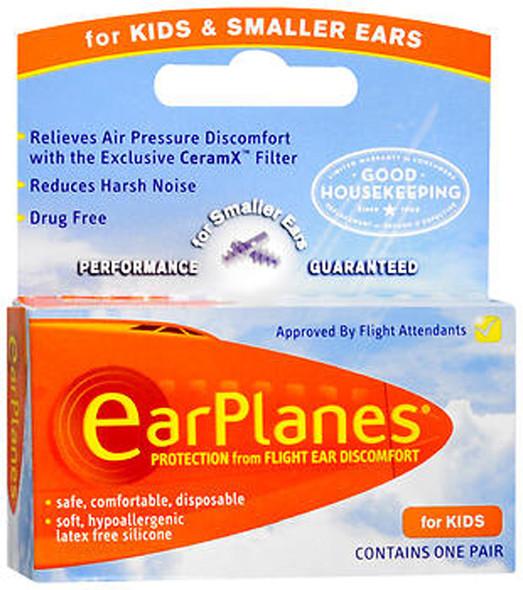 EarPlanes Ear Plugs Kid's - Each