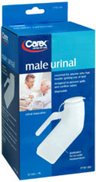 Carex Male Urinal