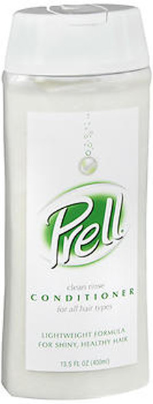 Prell Clean Rinse Conditioner - 13.5 oz