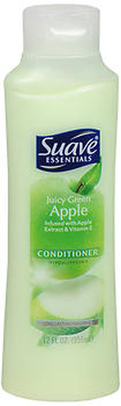 Suave Naturals Conditioner Juicy Green Apple - 15 oz