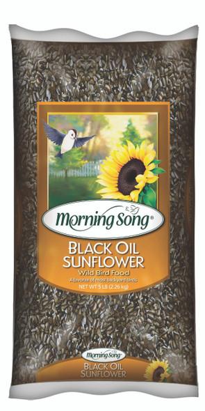 Black Oil Sunflower Bird Seed