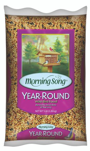 Year Round Wild Bird Food
