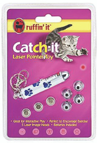 Cat or Dog Toy Laser Light
