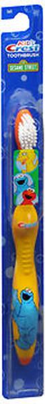 Crest Toothbrush Kids Soft Sesame Street - 1 ea.