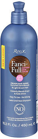 Fanci-full Instant Hair Color 23 Frivolous Fawn - 15.2 oz
