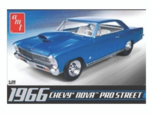 1966 Chevy Nova Pro Street Model