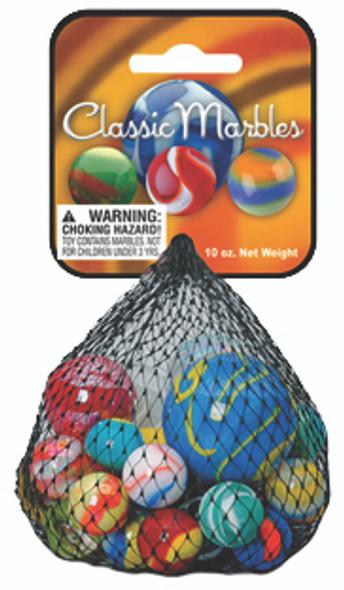 Classic Marble Nets Bag