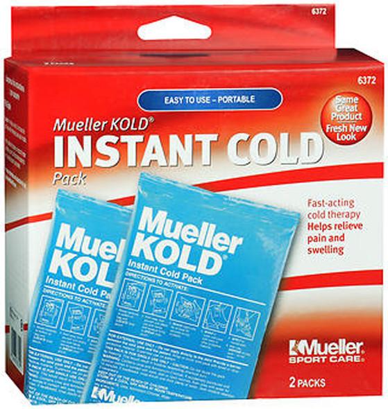 Mueller Sport Care Kold Instant Cold Pack - 2 each