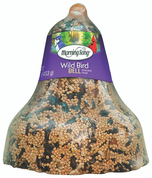 Audubon Park Wild Bird Bell - 1 Pound