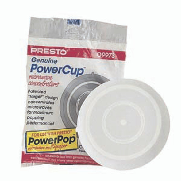 Presto Powercup Concentrator, 8 ct