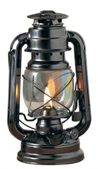 Lamplight Farmer's Lantern, Black