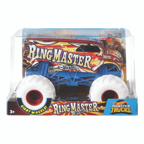 Hot Wheels Monster Truck (Styles Very) - 1 ct
